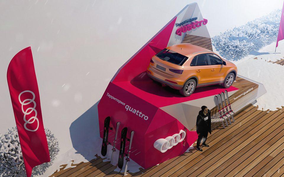 Audi SGED