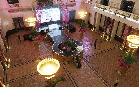 Bolshoi event SGED