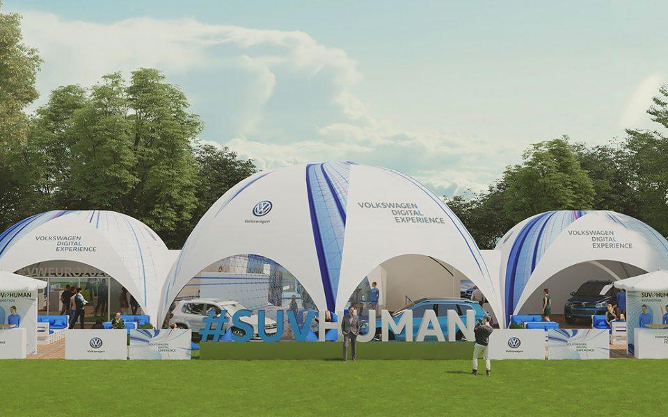 VW Digital Experience 2019