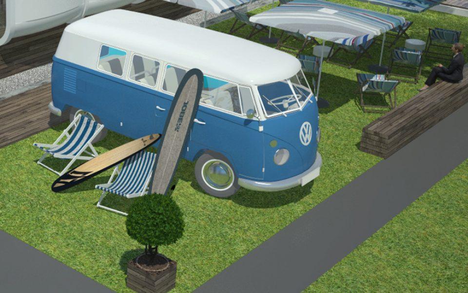 Volkswagen SGED