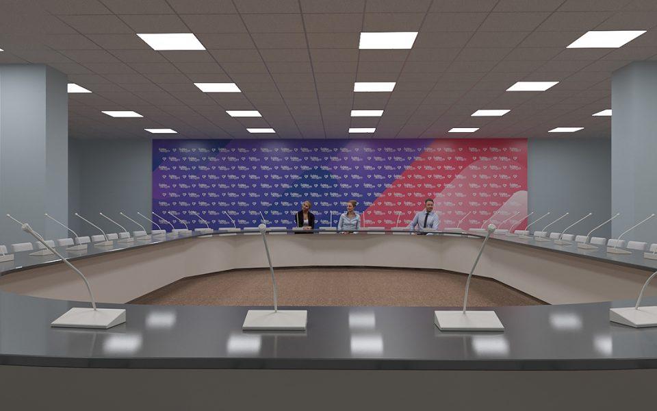 Dobor in russia event design_48