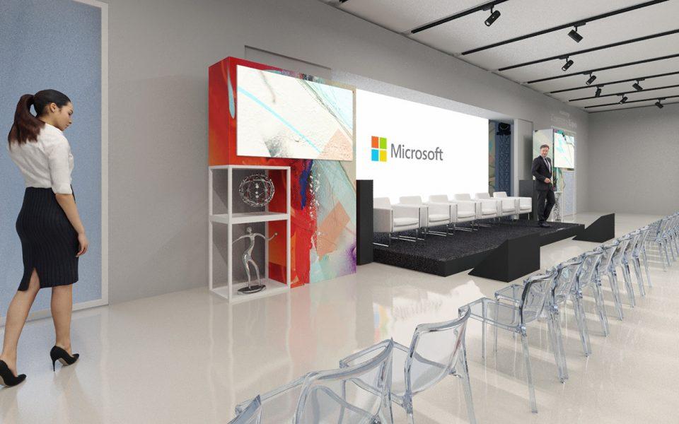 Microsoft SGED