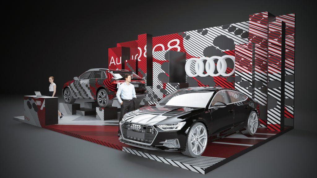 Audi Q8 SGED